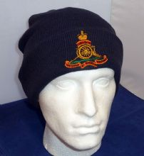 Royal Artillery - Beanie Hat